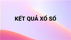 XSKG 23/5. Xổ số Kiên Giang hôm nay ngày 23 tháng 5. XSKG 23/5/2021. XS KG