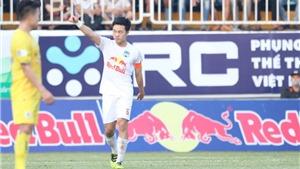 Bảng xếp hạng V-League 2021. BXH bóng đá Việt Nam mới nhất trước vòng 13