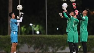 Lịch thi đấu vòng loại World Cup 2022. VTV6 trực tiếp bóng đá Việt Nam vs Indonesia