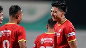 Xem trực tiếp bóng đá vòng loại World Cup 2022 Việt Nam vs Indonesia ở đâu?