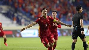Bảng xếp hạng chung cuộc bảng G vòng loại World Cup 2022. BXH bóng đá Việt Nam