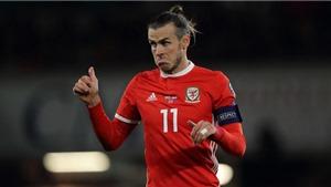 Kết quả bóng đáEURO 2021: Wales vs Thụy Sĩ, Đan Mạch vs Phần Lan, Bỉ vs Nga