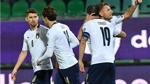 Video clip bàn thắng trận Thổ Nhĩ Kỳ vs Ý