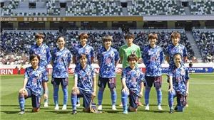 Link xem trực tiếp bóng đá nữ Nhật Bản vs Canada, Olympic 2021