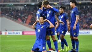 Xem trực tiếp bóng đá vòng loại World Cup 2022 UAE vs Thái Lan ở đâu?