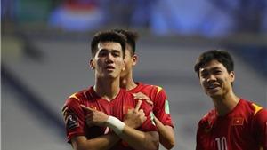 Bảng xếp hạng bảng G vòng loại World Cup 2022. BXH bóng đá Việt Nam mới nhất