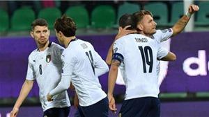 [CẬP NHẬT] TRỰC TIẾP bóng đá VTV6 VTV3: Wales vs Đan Mạch, Ý vs Áo - EURO 2021 hôm nay