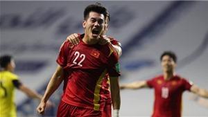 Lịch thi đấu lượt cuối các đội nhì bảng vòng loại World Cup: Bảng Iran và Việt Nam đá sớm nhất