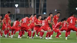 Bảng xếp hạng vòng loại World Cup 2022 bảng G. BXH bóng đá Việt Nam