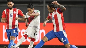 Kèo nhà cái. Soi kèo Peru vs Paraguay. BĐTV trực tiếp bóng đá Copa America 2019