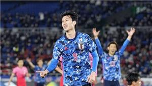 VTV6 VTV5 - Xem trực tiếp bóng đá U23 Nhật Bản vs Nam Phi, Olympic 2021 (18h00, 22/7)