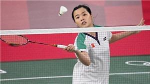 VTV5 VTV6 trực tiếp Olympic Tokyo 2021: Nguyễn Thùy Linh thi đấu