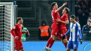 Soi kèo nhà cái Bayern Munich vs Hertha Berlin và nhận định bóng đá Đức (23h30, 28/8)