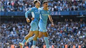 Điểm nhấn Man City 5-0 Arsenal: City vẫn quá mạnh. Thời gian của Arteta đang cạn dần