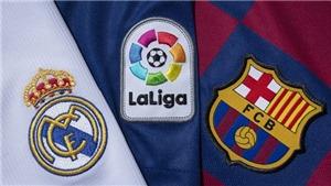 Kết quả bóng đá Tây Ban Nha La Liga mùa giải 2021-2022