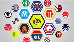 KẾT QUẢ bóng đá - Kết quả bóng đá Pháphôm nay - Kết quả bóng đá Ligue 1