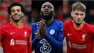 Đội hình thi đấu Liverpool vs Chelsea: Salah hay Lukaku sẽ quyết định trận đấu?