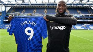 Đội hình dự kiến Arsenal vs Chelsea: Lukaku xuất trận?