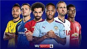 Kết quả bóng đá Ngoại hạng Anh - Kết quả bóng đá Anh 2021-2022