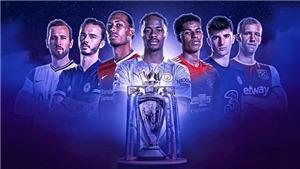 Lịch thi đấu bóng đá Ngoại hạng Anh mùa 2021-2022 vòng 3
