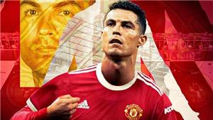 Đội hình xuất phát MU vs Newcastle: Ronaldo đá chính