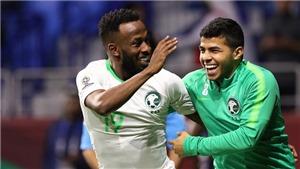 Soi kèo nhà cái UAE vs Liban và nhận định bóng đá vòng loại World Cup 2022 (23h45, 2/9)