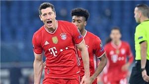 KẾT QUẢ bóng đá Bayern Munich 7-0 Bochum, bóng đá Đức hôm nay