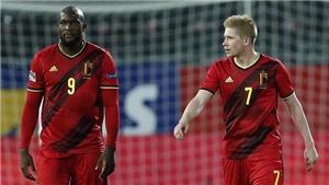 Soi kèo nhà cái Bỉ vs CH Séc và nhận định bóng đá vòng loại World Cup 2022 (1h45, 6/9)