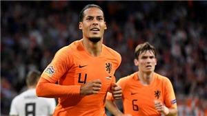 Soi kèo nhà cái Na Uy vs Hà Lan và nhận định bóng đá vòng loại World Cup 2022 (1h45, 2/9)