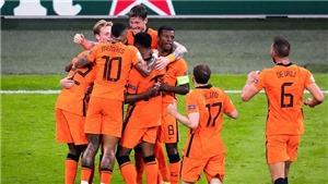 Soi kèo nhà cái Hà Lan vs Montenegro và nhận định bóng đá vòng loại World Cup 2022 (1h45, 5/9)