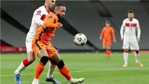 Soi kèo nhà cái Hà Lan vs Thổ Nhĩ Kỳ và nhận định bóng đá vòng loại World Cup 2022 (1h45, 8/9)