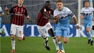 Soi kèo nhà cái Milan vs Lazio và nhận định bóng đá Ý (23h00, 12/9)