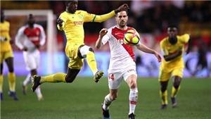 TRỰC TIẾP bóng đá Nice vs Monaco, bóng đá Pháp Ligue 1 (18h00, 19/9)