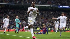 TRỰC TIẾP bóng đá Real Madrid vs Celta Vigo, bóng đá Tây Ban Nha (02h00, 13/9)