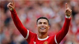 ĐIỂM NHẤN MU 4-1 Newcastle: Ronaldo chào sân hoàn hảo. Sancho vẫn cần thời gian