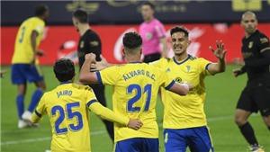 Soi kèo nhà cái Cadiz vs Alaves. Nhận định bóng đá Tây Ban Nha La Liga(21h15, 23/10)