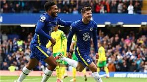 TRỰC TIẾP bóng đá Chelsea vs Southampton, Cúp Liên đoàn Anh (1h45, 27/10)