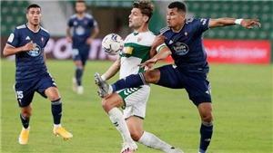 Soi kèo nhà cái Elche vs Celta Vigo. Nhận định, dự đoán bóng đá La Liga (19h00, 3/10)