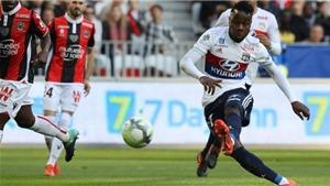 TRỰC TIẾP bóng đáNice vs Lyon,bóng đá Pháp (18h00, 24/10)