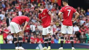 ĐIỂM NHẤN Leicester 4-2 MU: Maguire là vấn đề lớn nhất, tuyến giữa MU không lời giải