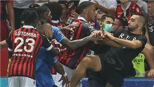 Soi kèo nhà cái Nice vs Marseille. Nhận định, dự đoán bóng đá Pháp Ligue 1(02h00, 28/10)