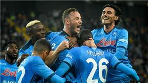 Soi kèo nhà cái Napoli vs Legia Warsaw. Nhận định, dự đoán bóng đá Cúp C2 (2h00, 22/10)