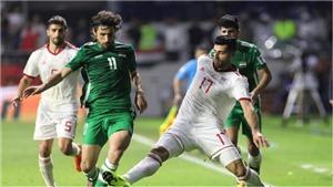 TRỰC TIẾP bóng đá UAE vs Iran, vòng loại World Cup 2022 châu Á (23h45, 7/10)