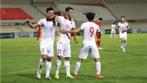 Chấm điểm Việt Nam 1-3 Oman: Điểm sáng mang tên Hoàng Đức
