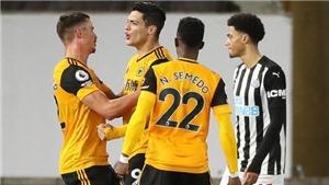 TRỰC TIẾP bóng đá Wolves vs Newcastle, Ngoại hạng Anh (21h00, 2/10)