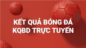 Kết quả bóng đá Tây Ban Nha hôm nay - KQBD La Liga mùa 2021-2022 trực tuyến