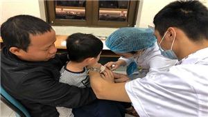 Số bệnh nhân ở Bắc Ninh bị nhiễm sán lên đến 209 trẻ