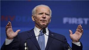 Hậu bầu cử 'Siêu thứ Ba': Đường đua tập trung vào Biden và Sanders