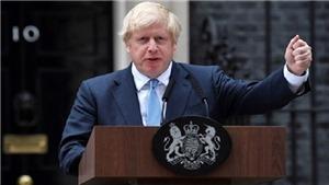 Thủ tướng Anh sẽ không yêu cầu trì hoãn Brexit