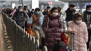Dịch bệnh viêm phổi do virus corona: Những điều cần biết về triệu chứng, lây nhiễm